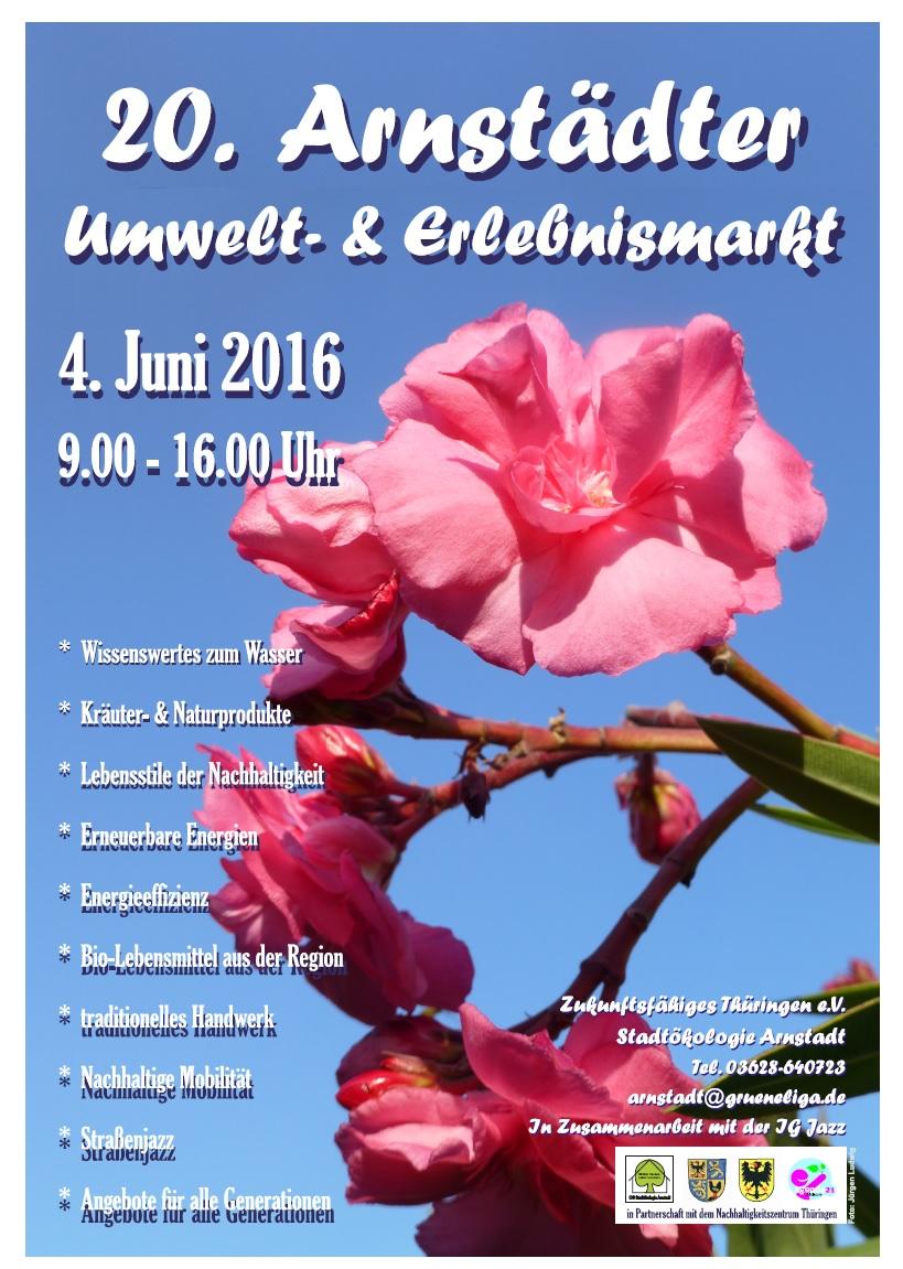 Plakat UM 2016